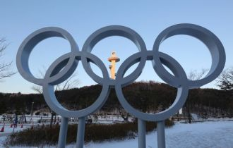 North & South Korea Bid To Host 2032 Olympics