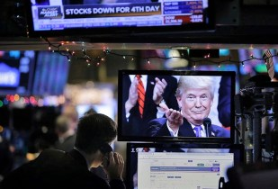 Dow Plunges – Worst Christmas Eve On Record For Stock Market