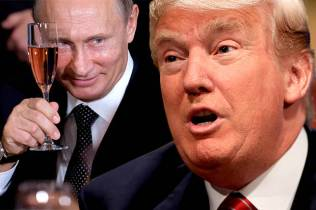 Trump WARNED Russia Is Helping His Reelection – In Response He FIRED Spy Chief