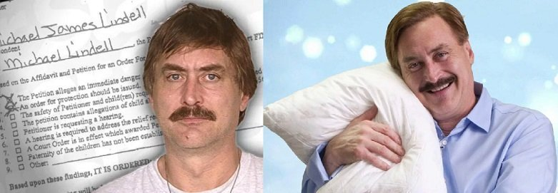 From Assault Cocaine Addiction To Mypillow Ceo Mike Lindell Is Big Star At Conservative Conference Jim Heath Tv