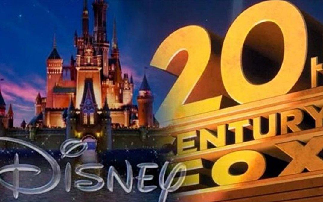 "21st Century Fox & Disney Merge Tonight – Murdoch's Launch ""Slimmer"" Fox News"
