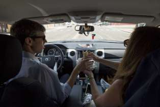 ELECTION 2020:  Beto Is Driving His Own Car Around Iowa & Party Experts Are Aghast