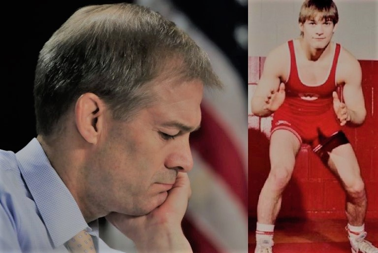 """Pro Referee Says He Told Jim Jordan """"Ohio State's Team Doctor Is MOLESTING Athletes"""""""