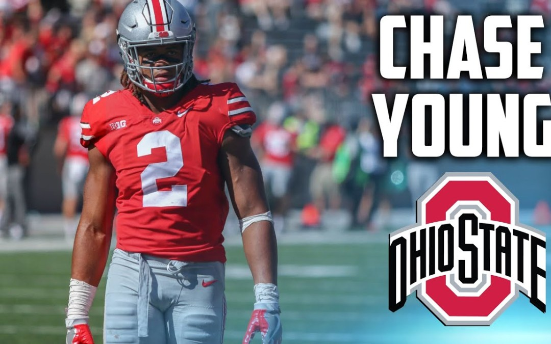 """#1 Ranked Ohio State's Heisman Contender Chase Young SUSPENDED – Urban Meyer """"Shocked"""""""