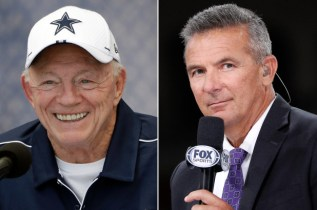 """""""Absolutely, absolutely!"""" – Urban Meyer Would Take Dallas Cowboys Coaching Job"""