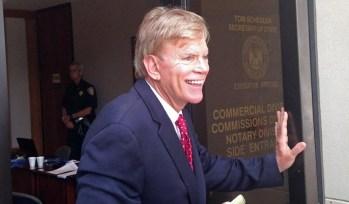 Louisiana Republicans Vote To Censure Romney – Once REFUSED To Censor KKK's David Duke