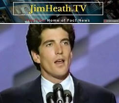 QAnon Conspiracists Have Deluged My YouTube Page – Believe JFK Jr. Is Alive & Backs Trump