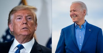 Republican Pollster – Trump's FAVORITE – Has Him Losing To Biden By 12 Points