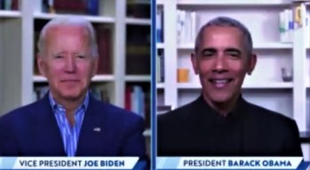 Obama Headlines Biden Virtual Fundraiser – Raises More Than $11 Million For Campaign