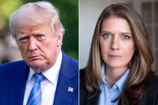 Uncle Donald Threatens LAWSUIT Against His Niece Mary As Her Book Tops Best Seller List