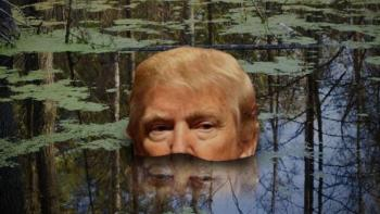 DRAIN THE SWAMP: 40 Trump-Connected Lobbyists Secured OVER $10B In Coronavirus Relief