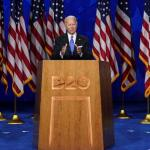 With Reaganesque Optimistic Tone, Biden Begins Crusade To Defeat 'Season Of Darkness In America'