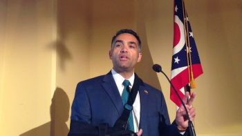 Ohio's GOP Secretary Of State Accuses Right-Wing Lawmaker Of Campaign Finance Violations