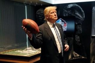 Trump's Fumbling Of The Coronavirus CRISIS Has Killed The College Football Season
