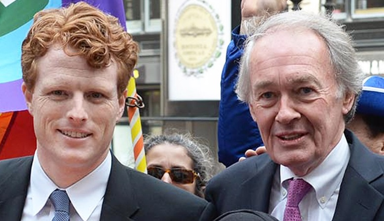 Joseph Kennedy DEFEATED By Ed Markey In Massachusetts – First Kennedy To Lose Statewide Race