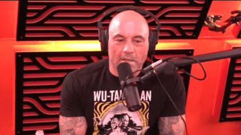 Joe Rogan Pushes UNTRUE Conspiracy Theory About Wildfires WATCH Firefighter Respond