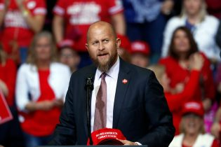 Trump's Top Campaign Advisor Brad Parscale Found ARMED, Threatening Suicide