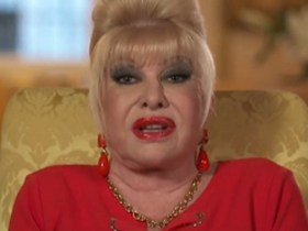 Ivana Trump Called 'Bigoted Embarrassment' After Blaming Immigrants For 'Raping American Women'
