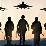 UNREAL: Trump Ad To Support U.S. Troops Uses Photo Of RUSSIAN Jets