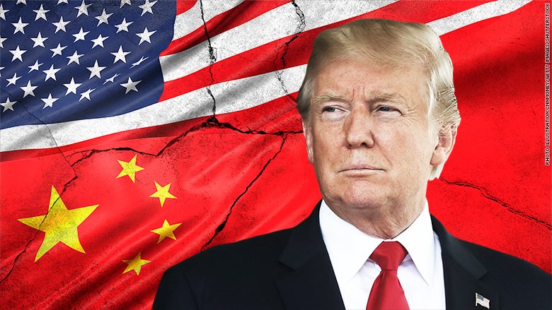 President Trump Paid More Taxes In China Bank Account Than USA