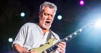 Legendary Guitarist Eddie Van Halen Has Died After Battle With Throat Cancer