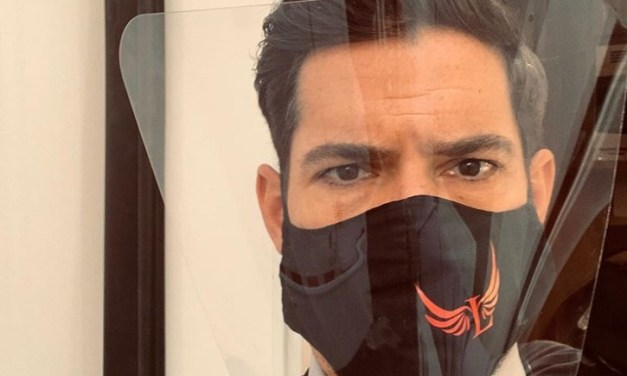Lucifer Officially Shooting Season SIX – Season 5 Is Finished & Ready For Netflix