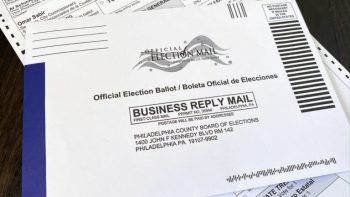 Supreme Court Hands GOP Defeat In Battleground PA – State CAN Extend Ballot Mail-In Due Date