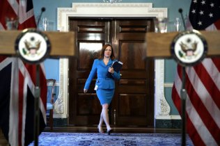 Biden Hires Historic FIRST All-Female Senior Communications Team