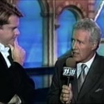 WATCH: My Time With Alex Trebek, Behind-The-Scenes At Jeopardy!