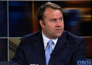 Ohio's Democratic Party Chairman David Pepper Steps Down As State Tilts Red