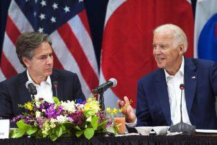 Biden Names Tony Blinken As His Secretary Of State – 'A World Of Experience'