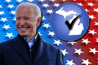 OFFICIAL: Biden WINS Michigan – 1 GOP Official Sides With 2 Democrats In Certifying Results
