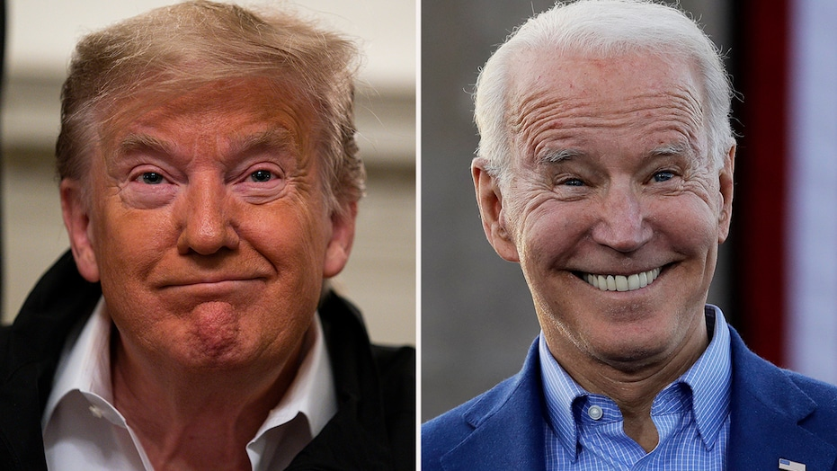 Biden's Vote Margin Over Trump Now BIGGER Than Obama's Over Romney In '12