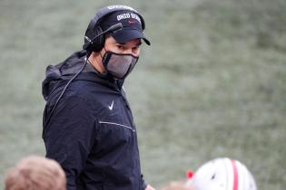 Ohio State Remains #4 In CFP Ranking Despite Ongoing Coronavirus Concerns
