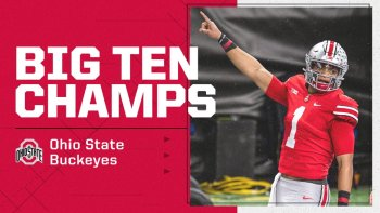 Four Straight! Ohio State Clinches Playoff Spot As Sermon Sets Record