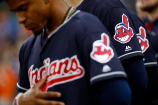Cleveland Dropping Name 'Indians' From Their Baseball Team
