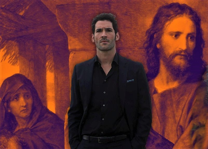 For Lucifans – The BEST Lucifer-Jesus Joke For The Holidays!