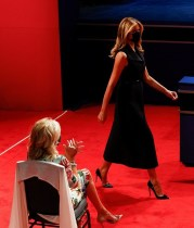 Melania Trump SNUBS Jill Biden – Refuses To Give Her Traditional White House Tour