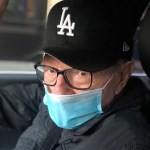 Broadcast Legend Larry King In Hospital With COVID 'Fighting For His Life'