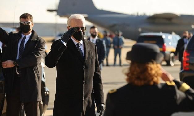 Sore Loser Trump REFUSES To Approve Government Plane For Incoming President Biden