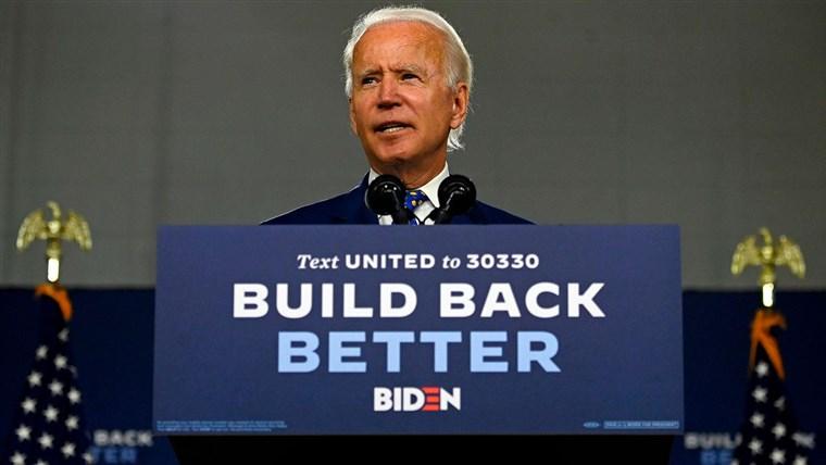 Nearly 200 Top U.S. Businesses Urge Congress To Certify Biden's Win