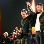 Springsteen, Legend Will Headline Biden's All-Star Inaugural Gala