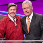 It's Time To Say Goodbye – Johnny Gilbert Will Introduce Alex Trebek's Last Jeopardy Show