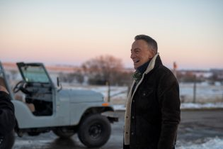 Jeep Relaunches Springsteen Ad After Prosecutors Toss Out DWI Charge