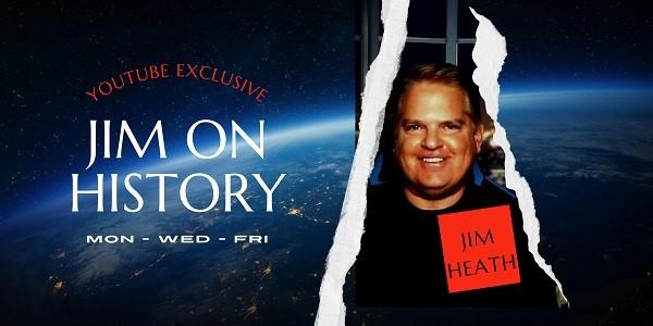 Jim on History