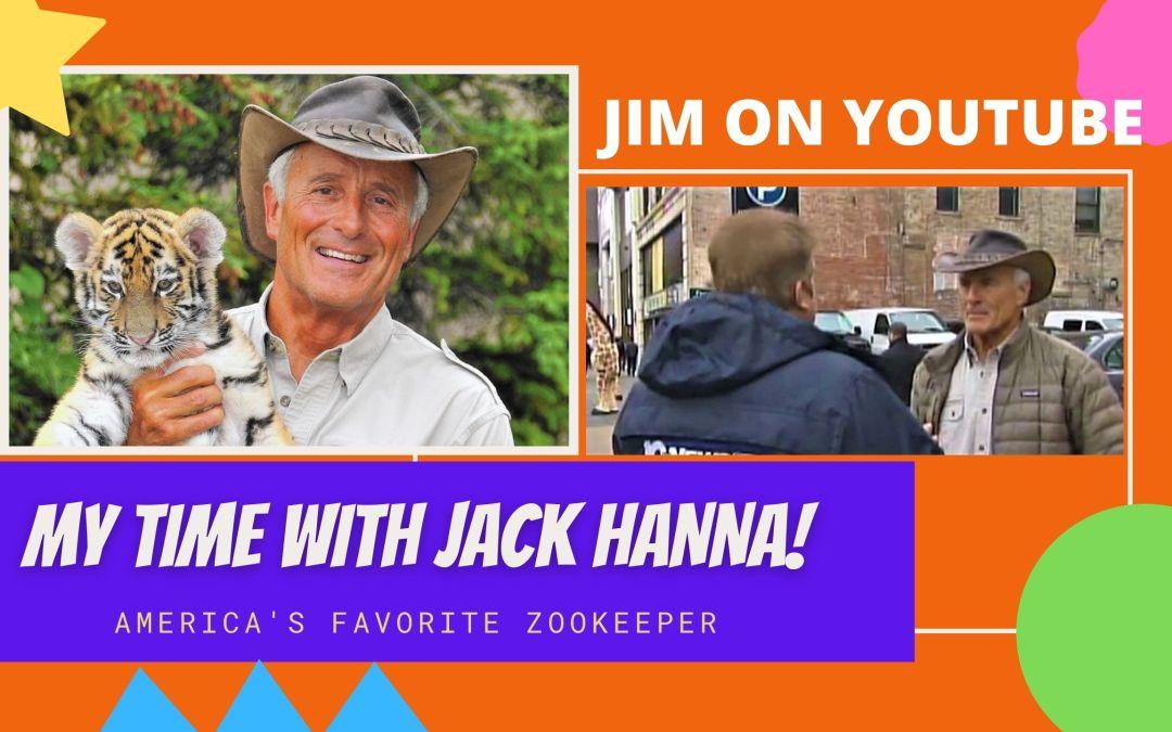 WATCH: Jim On YouTube Remembers Jungle Jack Hanna Vs. The Koch Bros