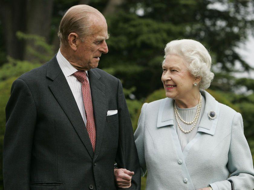 Prince Philip, Husband Of Queen Elizabeth, Dead At 99
