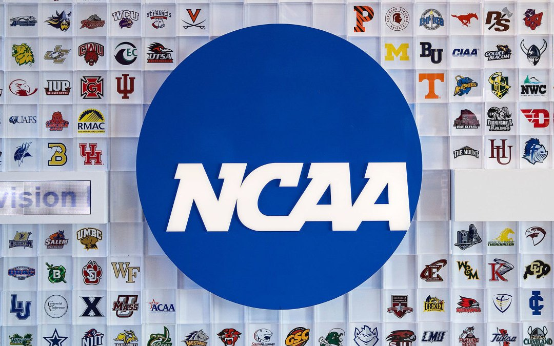 NCAA Will BOYCOTT States With Anti-Trans Laws
