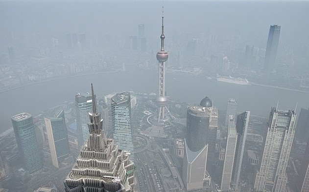 China Is Killing Earth – Emits More Greenhouse Gases Than ALL Other Nations Combined