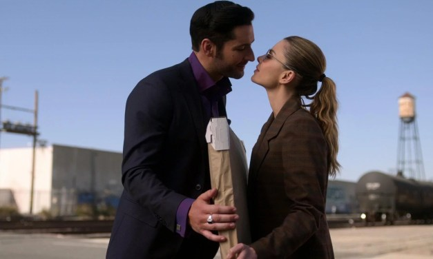 LOOK: Lucifer 5B Pictures Dropped On Eve Of Netflix Release